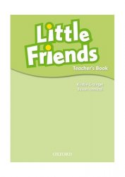 Little Friends Teacher´s Book - Susan Iannuzzi