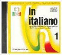 In Italiano 1 CD-ROM