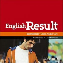 English Result Elementary Class Audio CDs /2/ - Mark Hancock;Annie McDonald