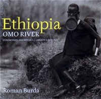 Ethiopia - Ceremonies and Rituals/Obřady a rituály - Oliver Omo