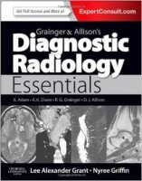 Grainger and Allisons Diagnostic Radiology Essentials Expert Consult: Online and Print