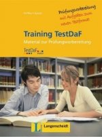 TRAINING TEST DaF + CDs /2/