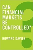 Can Financial Markets be Controlled?