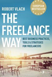 The Freelance Way - Robert Vlach [E-kniha]