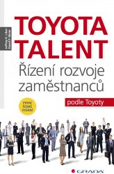 Toyota Talent [E-kniha]
