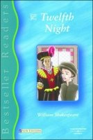 BESTSELLER READERS 3: TWELFTH NIGHT