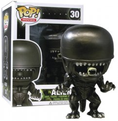 Funko POP Movies: Alien - neuveden
