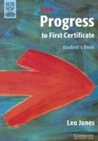 New Progress to First Certificate Student's Book