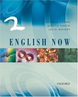 English Now 2 Student´s Book