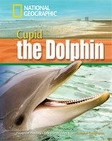 FOOTPRINT READERS LIBRARY Level 1600 - CUPID THE DOLPHIN + MultiDVD Pack