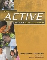 ACTIVE SKILLS FOR COMMUNICATION INTRO STUDENT´S BOOK + STUDENT AUDIO CD