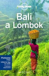 Bali a Lombok - Lonely Planet - neuveden