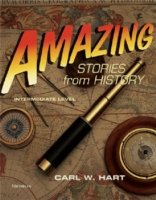 Amazing Stories from History Intermediate