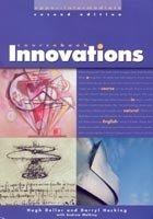 INNOVATIONS UPPER INTERMEDIATE STUDENT´S BOOK