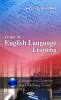 Issues in English Language Learning