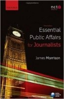 Essential Public Affairs Journalist 3rd Ed.