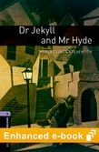 Oxford Bookworms Library New Edition 4 Dr Jekyll and Mr Hyde OLB eBook + Audio