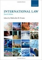 International Law 4th Ed.