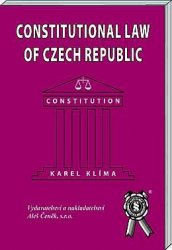 Constitutional Law of the Czech Republic