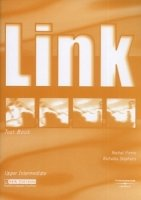 LINK UPPER INTERMEDIATE TEST BOOK