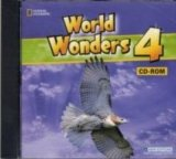 WORLD WONDERS 4 INTERACTIVE CD-ROM