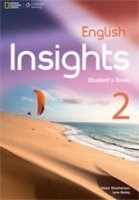 ENGLISH INSIGHTS 2 STUDENT´S BOOK