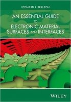 An An Essential Guide to Electronic Material Surfaces and Interfaces