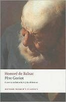 PERE GORIOT (Oxford World´s Classics New Edition)