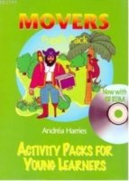 ACTIVITY PACKS FOR YOUNG LEARNERS MOVERS ACTIVITY PACK WITH CD-ROM