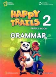 HAPPY TRAILS 2 GRAMMAR BOOK