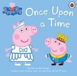 Peppa Pig: Once Upon a Time Audio CD