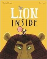 The The Lion Inside
