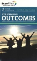 OUTCOMES UPPER INTERMEDIATE ASSESSMENT CD-ROM WITH EXAMVIEW PRO