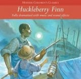 HUCKLEBERRY FINN AUDIOBOOK