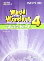 WORLD WONDERS 4 GRAMMAR STUDENT´S BOOK