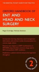 Oxford Handbook of ENT and Head&Neck Surgery - neuveden