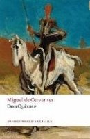 DON QUIXOTE DE LA MANCHA (Oxford World´s Classics New Edition)