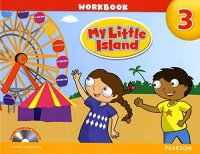 My Little Island 3 Songs & Chants Workbook