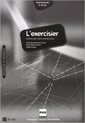 L´Exercisier B1-B2 Corrigés des exercices