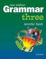 GRAMMAR THREE New Edition STUDENT´S BOOK