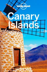 Lonely Planet Canary Islands 6.