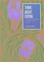 THINK ABOUT EDITING: A Grammar Editing Guide for ESL Writers