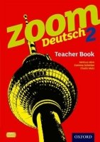 ZOOM DEUTSCH 2 TEACHER´S BOOK