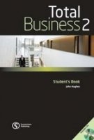 TOTAL BUSINESS INTERMEDIATE STUDENT´S BOOK + CD