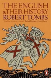 English and Their History - Robert Tombs