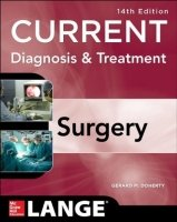 Current Diagnosis and Tretment Surgery