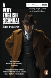 A Very English Scandal (Film Tie-In)