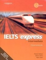 IELTS EXPRESS INTERMEDIATE PACK (STUDENT´S BOOK + WORKBOOK + WORKBOOK CD)