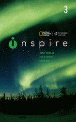 Inspire 3 Classroom Audio CD/DVD Pack