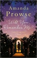 Will You Remember Me?